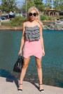 Speedy-louis-vuitton-bag-circle-claires-glasses-asymmetrical-im-haute-skirt