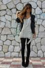 Black-zara-boots-beige-bailly-bijoux-dress-black-zara-jacket