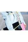 Bubble-gum-skinny-forever-21-jeans-light-blue-denim-love-culture-top