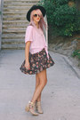 Tan-jeffrey-campbell-boots-skater-dress