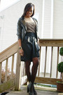 F21-jacket-rodarte-for-target-t-shirt-f21-skirt-dkny-stockings-f21-shoes