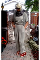 thicker fabric bodysuit