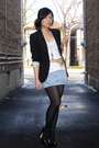 Black-zara-blazer-white-forever-21-top-blue-silence-noise-skirt-black-al