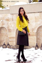 il passo shoes - Zara bag - Guess glasses - H&M blouse