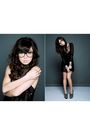 Black-wagw-dress-devereaux-top-gray-michael-antonio-shoes-black-wagw-acces