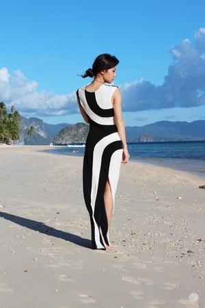 black Love Clothing dress
