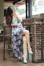 Light-purple-f-x-top-purple-clothes-off-skirt-aquamarine-h-m-intimate