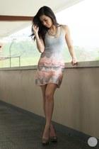 bubble gum markethq skirt