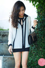 Black-windsor-dress-white-clothes-for-the-goddess-top