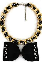 Black-noriko-emmy-necklace