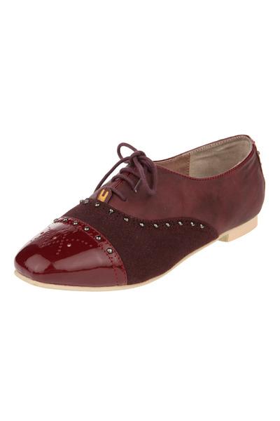 Lebunnybleu shoes