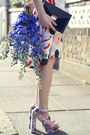 Mulberry-dress-mulberry-bag-mulberry-heels