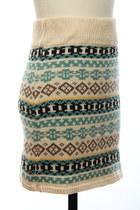 Knit Skirt Skirts