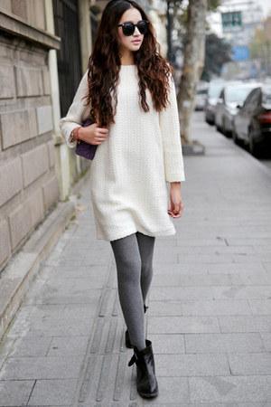 MixMosscom dress