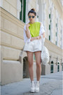 White-lamoda-uk-shoes-white-zara-bag-white-oasap-shorts