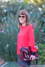 Oxblood-cambridge-satchel-company-bag-tortoise-shell-prada-sunglasses