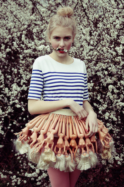 doll shirt
