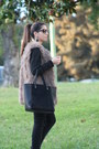 Zara-shoes-stradivarius-sweater-lefties-bag-pepe-jeans-vest