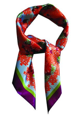 LISAN LY scarf