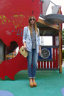 H-m-jeans-zara-blazer-marc-by-marc-jacobs-sunglasses-zara-top