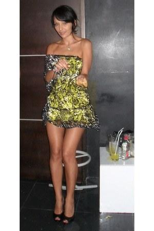 cotton Natalia dress