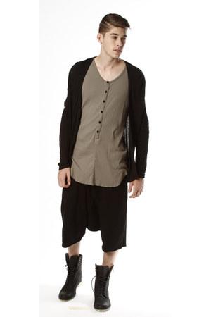 B SCOTT cardigan