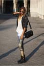 Black-zara-boots-black-zara-jacket-light-blue-mr-guru-and-miss-go-leggings