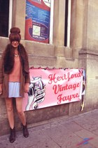 Hosting at the Vintage fayre