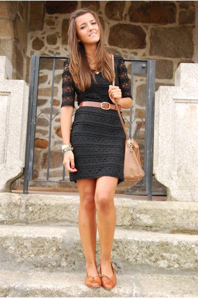 brown bimba lola purses brown vintage shoes black h m