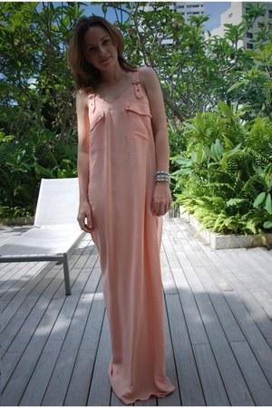 maxi dress wish dress