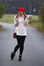 Tally-weijl-bag-hat-new-yorker-sweater-new-yorker-leggings-f-f-wedges