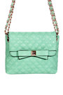 Aquamarine Lu Lus Purses