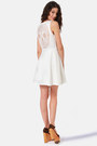 Ivory Lu Lus Dresses