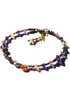 crystal Budget Luxuries bracelet