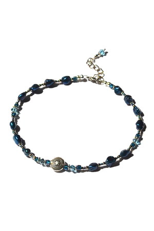 Budget Luxuries bracelet