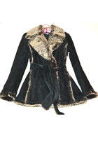 Bisou Bisou jacket