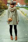 Beige-h-m-coat