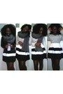 Charcoal-gray-h-m-sweater-silver-h-m-scarf-white-express-skirt