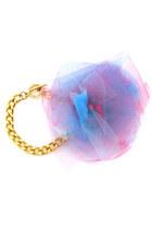Violet-manic-trout-bracelet