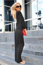 black OASAP sunglasses - black OASAP jumper