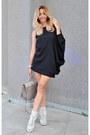 Black-rosewe-dress