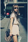 Ivory-glassons-dress-light-brown-shop-fashion-distraction-shoes