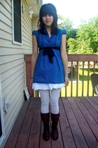 It's a tunic, not really a dress