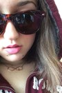 Abercrombie-and-fitch-jumper-brandy-melville-necklace