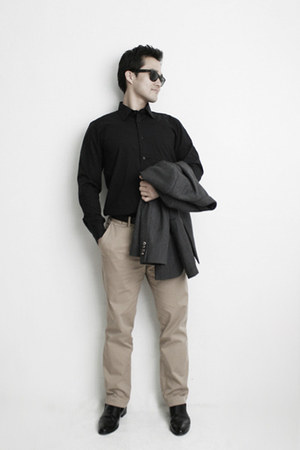 TPRBT socks - rayban sunglasses