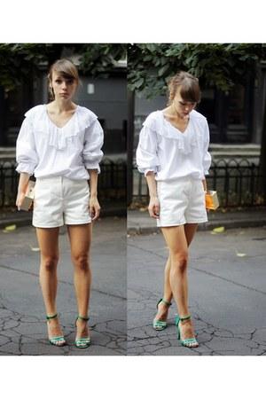 c&a shorts