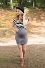 Laced-up-boots-accessorize-boots-bodycon-dress-forever-21-dress