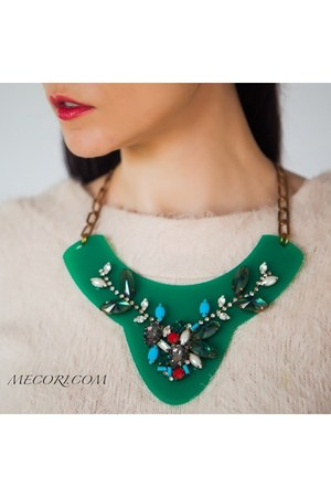Mecori necklace