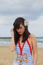 Manoush swimwear - H&M accessories