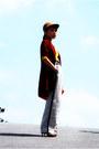 Red-sellingonmyblog-jacket-hot-pink-clutch-sellingonmyblog-bag-pink-aldo-hee